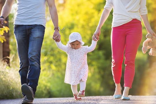 Le congé parental d'éducation: comment ça marche?