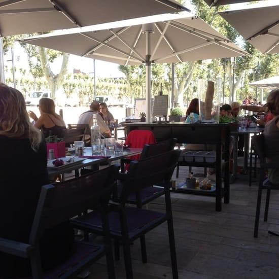 Restaurant : Le Bistrot