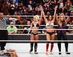 Catch - WWE SummerSlam 2018