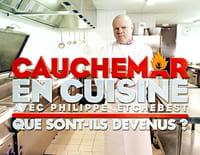 Cauchemar en cuisine, que sont-ils devenus ? : Mandelieu-la-Napoule / Saint-Quentin (Picardie)