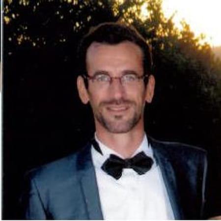 Xavier Laverroux