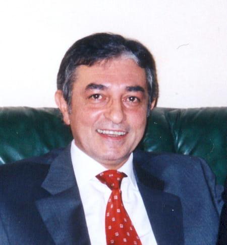 Hugues Tricoire