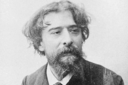 Alphonse Daudet: biographie de l'auteur des Lettres de mon moulin