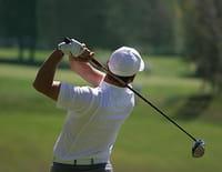 Golf - Open de Paramus