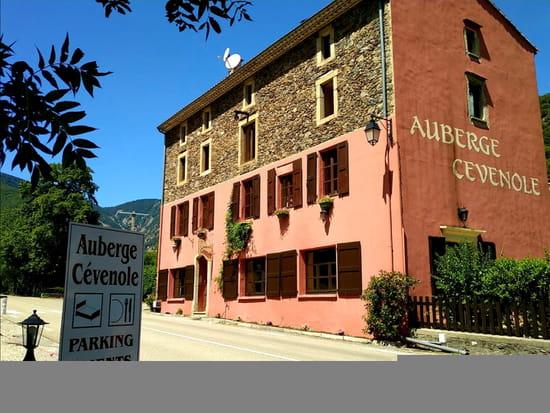 Restaurant : Auberge Cevenole  - Auberge Cevenole,  La Pénarié à Val d Aigoual -   © Auberge Cevenole