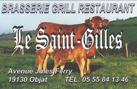 Le Saint Gilles