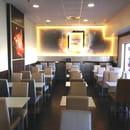 Au Four Et Au Moulin...  - Restaurant Vaulx en Velin - Au Four Et Au Moulin - La Salle -   © nixdo
