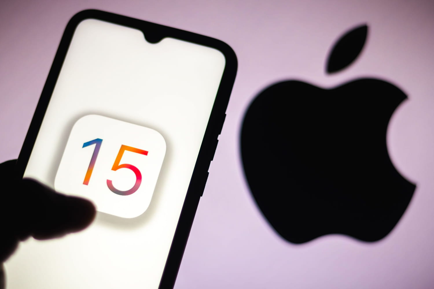 iOS 15: launch time, beta, compatible devices ... let's take stock