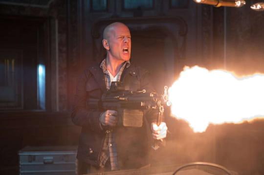 Die Hard 6 : Bruce Willis de retour dans la suite avec une surprise !