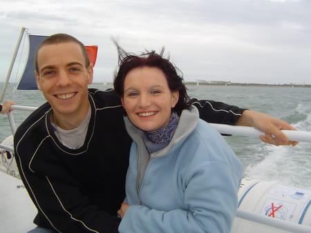 Arnaud Et Sophie Girard