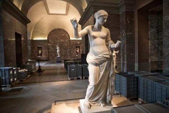 Musée du Louvre: visitez ses chef-d'œuvre virtuellement durant le confinement