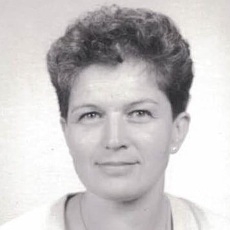 Annick Pasquier