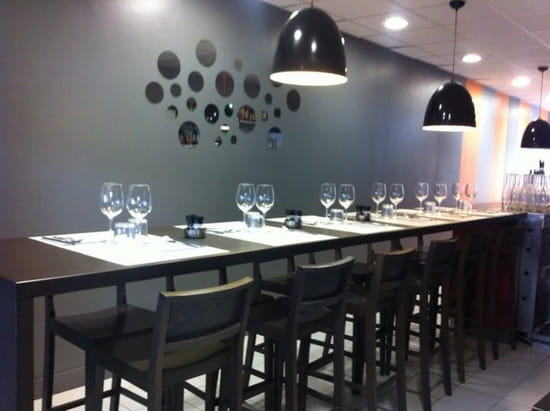 Restaurant : La Llonja  - Intérieur  -
