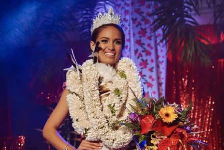 Miss Tahiti 2021: qui est Tumateata Buisson, première candidate à Miss France 2022?