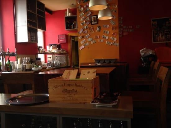 Restaurant : Le Bui Bui