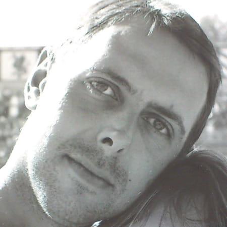Lionel Rousselle