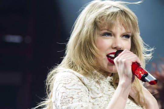 Taylor Swift: mais que se passe-t-il entre la star et Justin Bieber?