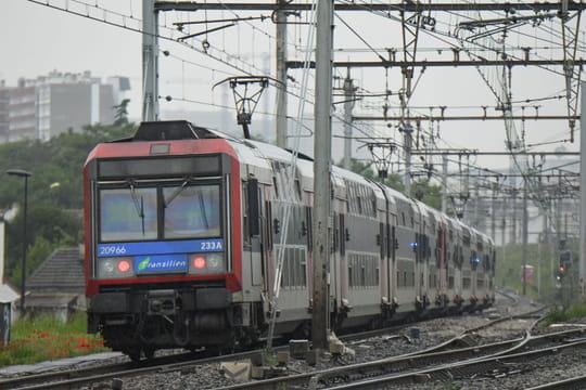 RER C: le calendrier des travaux du premier semestre 2021