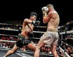 Muay thaï - All Star Fight 7