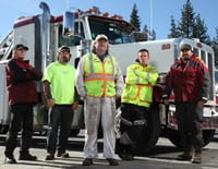 Highway Thru Hell USA : Dure journée