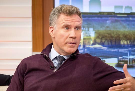 Will Ferrell: un terrible accident de voiture pour la star américaine