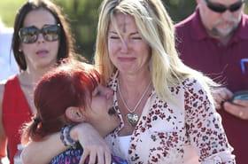 Fusillade en Floride: le tireur Nicolas Cruz avait été renvoyé du lycée