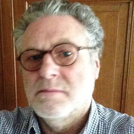 Alain Duval