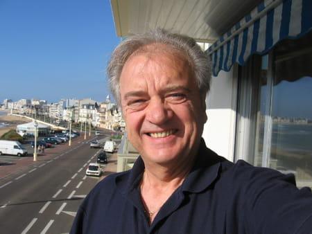 Gérard Sylvestre-Lavarinaz