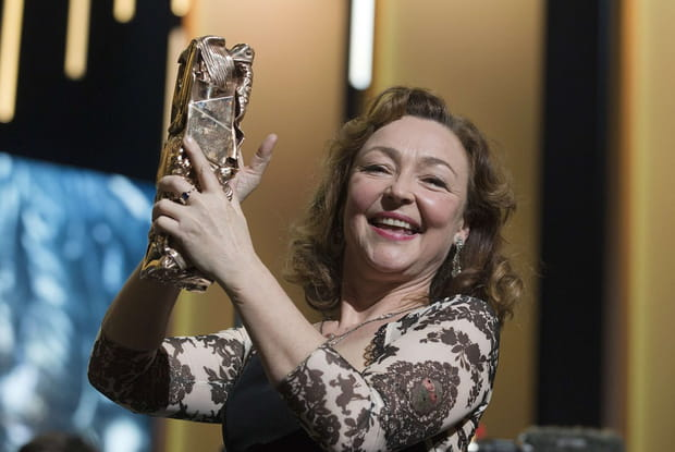 Catherine Frot : entre 700 000 et 1 million d'euros