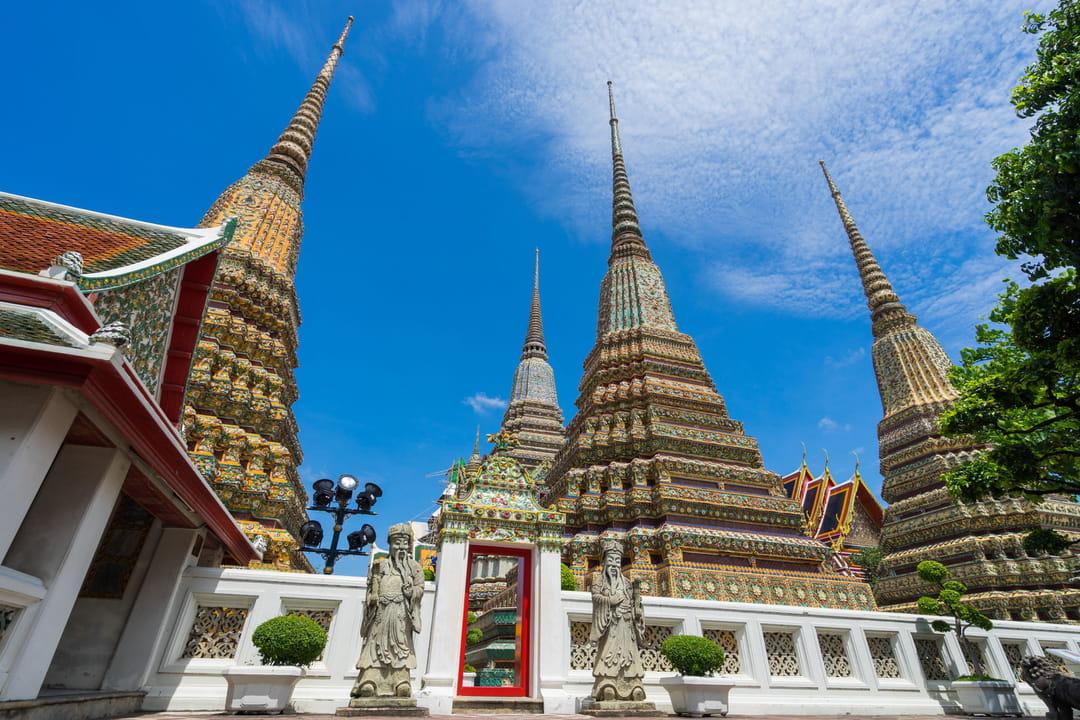 Thaïlande datant de la culture