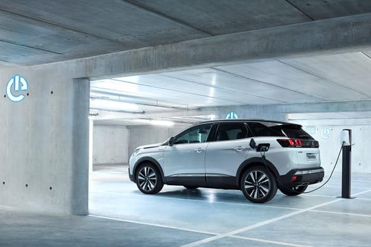 Peugeot 3008: l'hybride rechargeable se précise! [essai, prix, avis]
