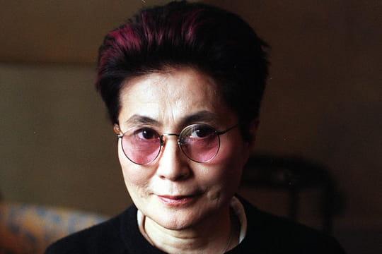 Yoko Ono: biographie de l'artiste, épouse de John Lennon