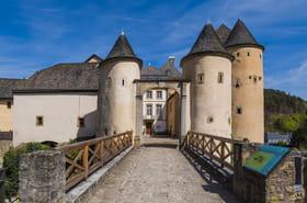 Les plus beaux endroits à visiter au Luxembourg