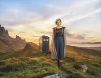 Doctor Who : Kerblam !