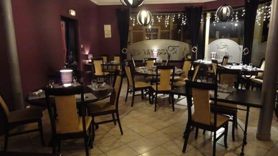 La Scala  - Salle de Restaurant -