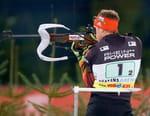 Biathlon : Championnats d'Europe - Relais mixte simple
