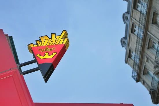 De Clercq, les Rois de la Frite