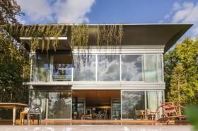 La maison Starck : quand l'écologie rencontre le design