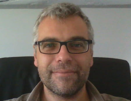 Fabrice Aubepart