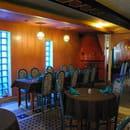 Restaurant : Argana   © TM
