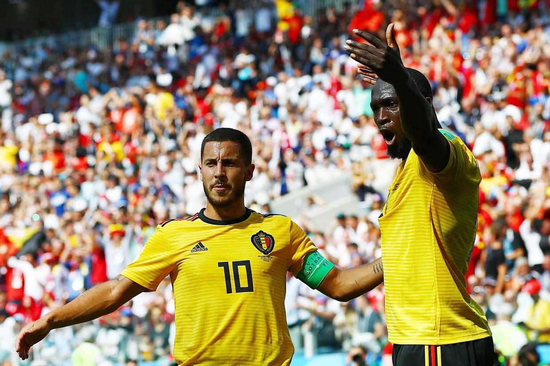 belgique tunisie les belges ont r 233 gal 233 le r 233 sum 233 du