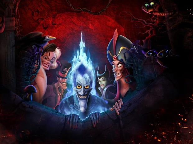 20spectacles et sorties effrayantes pour Halloween 2018