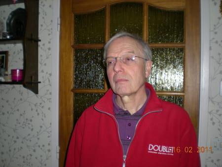 Francis Desprez