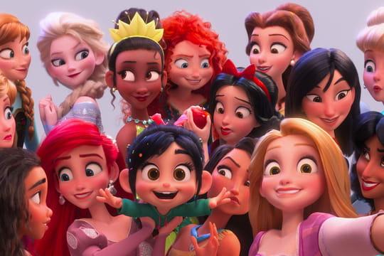 Ralph 2.0: princesses, Star Wars... le point sur les références