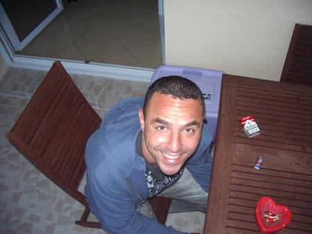 Mohamed Aouf