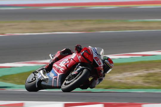 Et Emilia Romagna Cambridgeshire GP MotoGP saison TV, en streaming dans le Grand Prix ... Que suit-il?