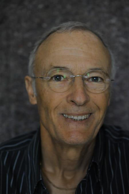 Yves Vallier