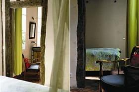 Chambres d'hôtes de charme à Paris