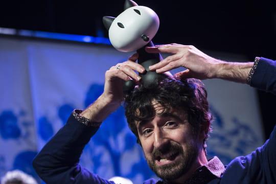 Festival d'Angoulême: Taiyô Matsumoto exposé en 2019, Palmarès 2018