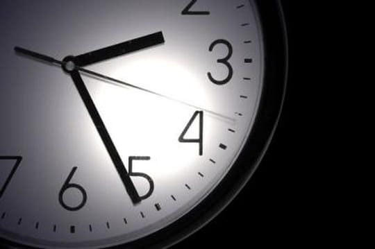 Heure d'été 2013: la nouvelle heure, c'est pour quand?